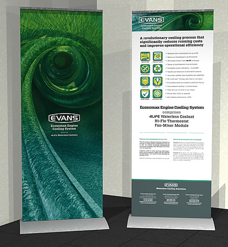 exhibition stand design swansea