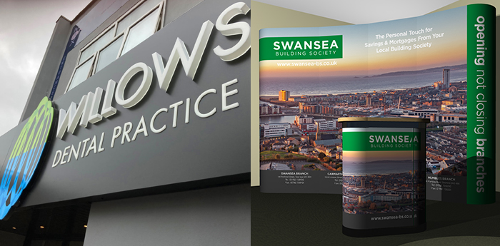 Brochure Design Swansea